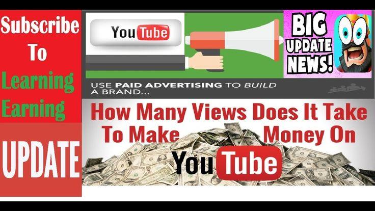 Why Youtube Estimated Earning start decreasing suddenly?-Solved