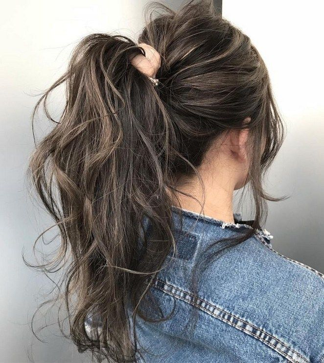 33 Latest Highlights for Brown Hair To Bring Out Personality #hairhighlightsideas #hairhighlights #haircolorideas » Photozzle.com
