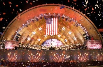 boston pops fourth of july radio broadcast