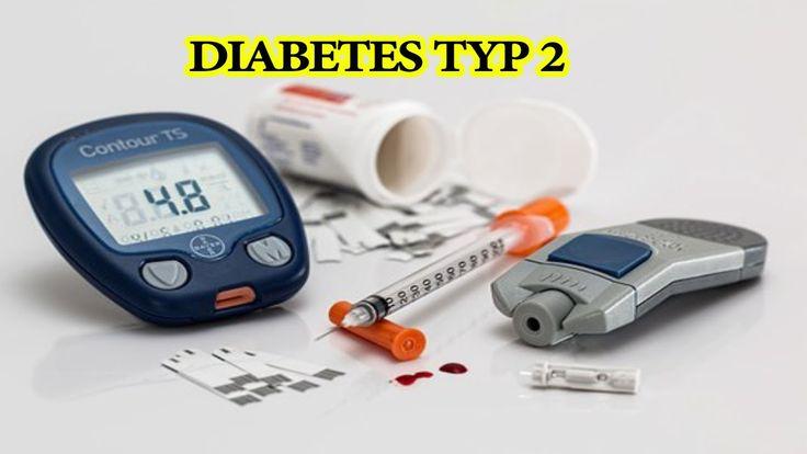 diabetes typ 2 : diabetes mellitus typ 2 ursachen