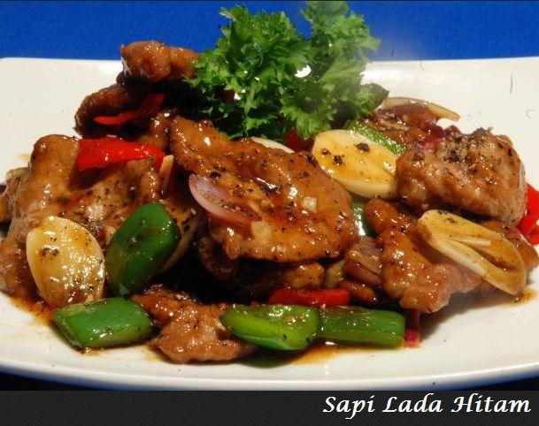 Resep Daging Sapi Lada Hitam Enak http://resep-om.blogspot.com/2014/09/resep-daging-sapi-lada-hitam-enak.html