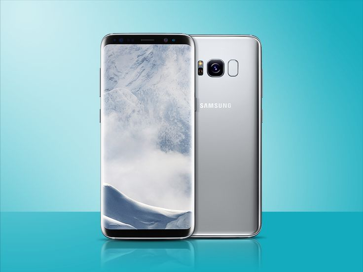 The first 13 things you should do with your Samsung Galaxy S8 and S8 Plus