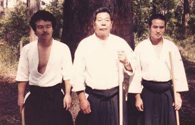 Aikido  Mendoza Iwama : Aikido Mendoza Tradicional!!!