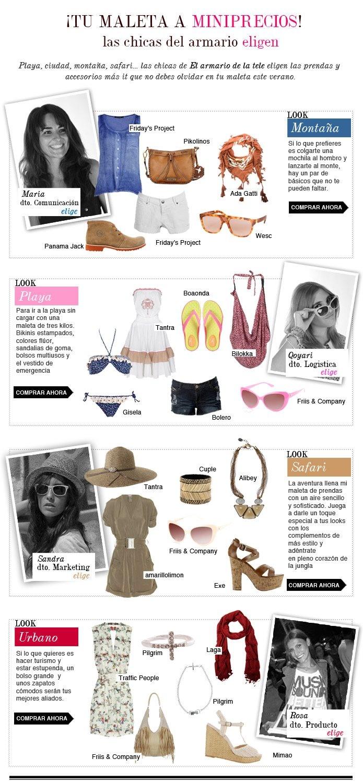 39 best nuestras apariciones images on pinterest branding 21st century and 3rd millennium - El armario d la tele com ...