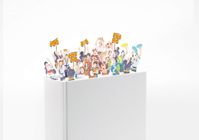 東北の伝統行事やお祭りをモチーフとした新商品を12/26(月)にNewDays、KIOSKで順次発売!!|ネブタスタイルのプレスリリース