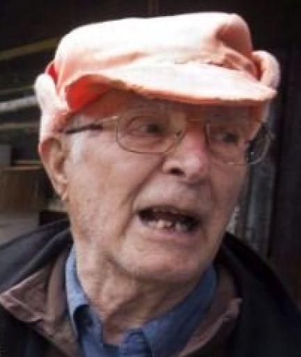 † Vladimir Katriuk (93) 29-05-2015 De Oekraïner Vladimir Katriuk, nummer twee op de lijst van meest gezochte nazi's van het Simon Wiesenthal Centrum, is in Canada overleden op 93-jarige leeftijd.