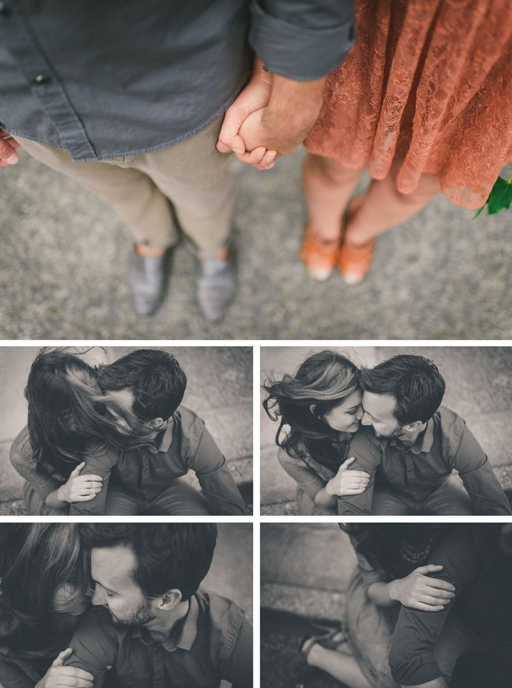 Super cute! #details #couple #esession