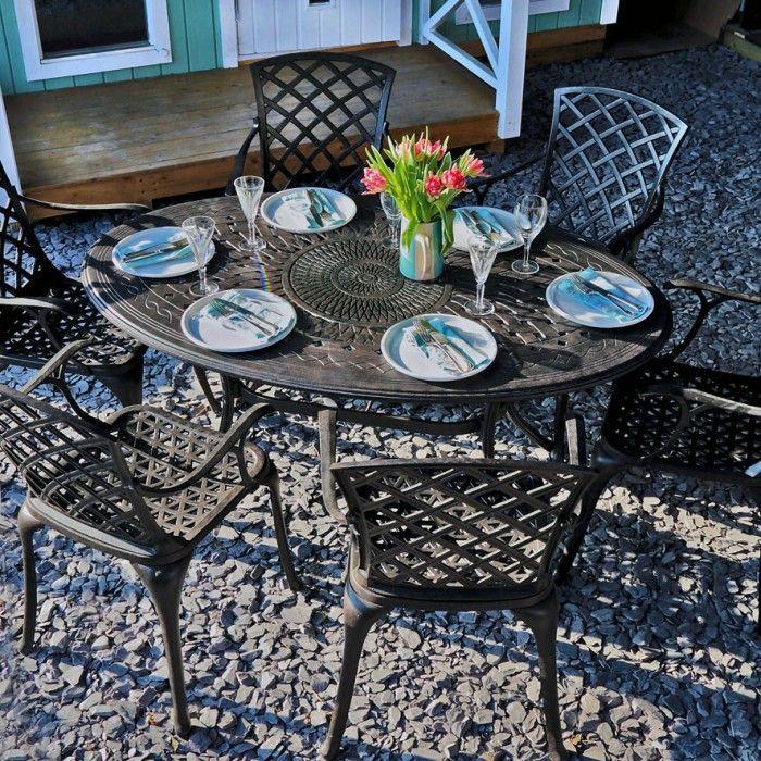 best 25 salon de jardin promo ideas on pinterest. Black Bedroom Furniture Sets. Home Design Ideas