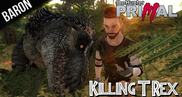 The Hunter Primal Free Download PC Game