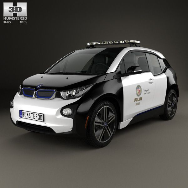 Cool BMW 2017: BMW i3 Police LAPD 2016 3d model Hum3d.com.... Car24 - World Bayers Check more at http://car24.top/2017/2017/02/12/bmw-2017-bmw-i3-police-lapd-2016-3d-model-hum3d-com-car24-world-bayers/