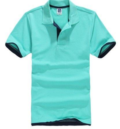 Pánské tričko s límečkem světle zelené – pánská trička + POŠTOVNÉ ZDARMA Na tento produkt se vztahuje nejen zajímavá sleva, ale také poštovné zdarma! Využij této výhodné nabídky a ušetři na poštovném, stejně jako to …