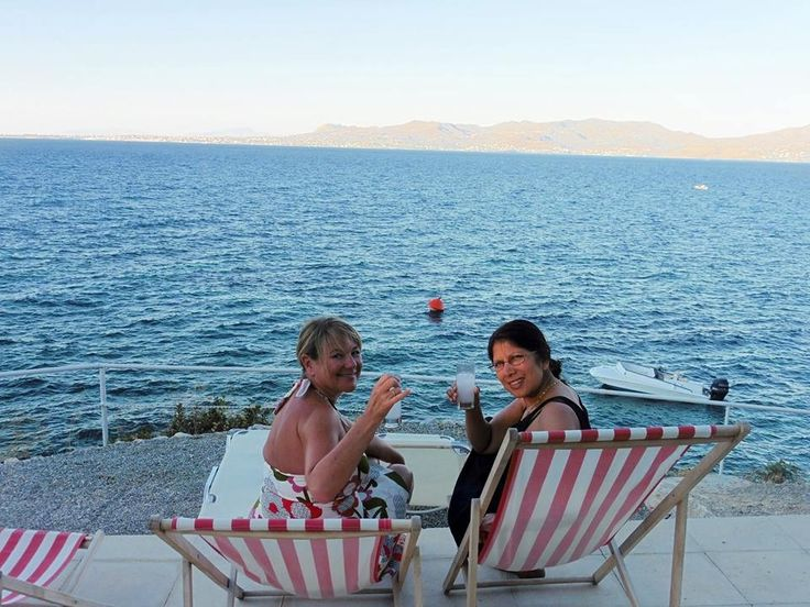 have a relaxing time at the sea! #rosys_little_village  #yoga  #retreat #vegan #holiday #slowlife