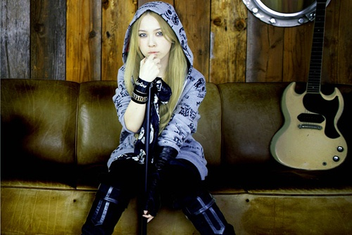 """Tomoko Kawase, the lead vocalist for band The Brilliant Green and also leads two solo projects as alter-ego Tommy february6 and Tommy heavenly6 has announced a new mini-album """"HALLOWEEN ADDICTION"""".  The mini-album includes two previously released songs and one new extended length song """"Never Ending Party Night""""."""