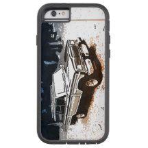 Jeep Grand Wagoneer sturdy I phone 6 case Tough Xtreme iPhone 6 Case