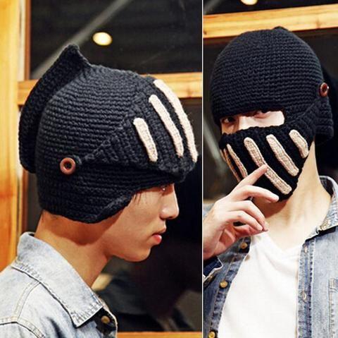 Yamaha Knitted Hat Pattern