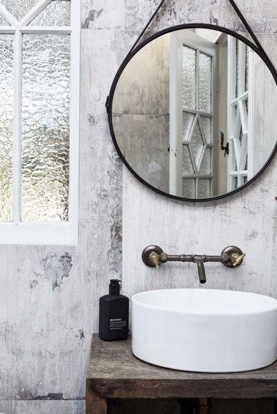 COCOON Modern Bathroom Inspiration Bycocoon.com | Design Washbasins | High  End Bathroom Taps |