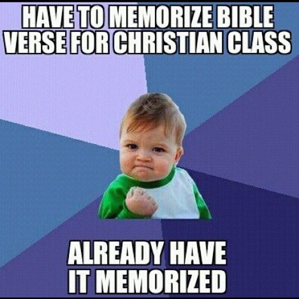 christian+memes | Check out more of these funny Christian memes that will encourage your ...