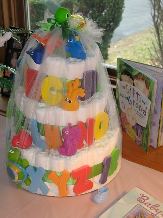 Cake Design For Unisex : 12 best images about unisex baby shower on Pinterest ...