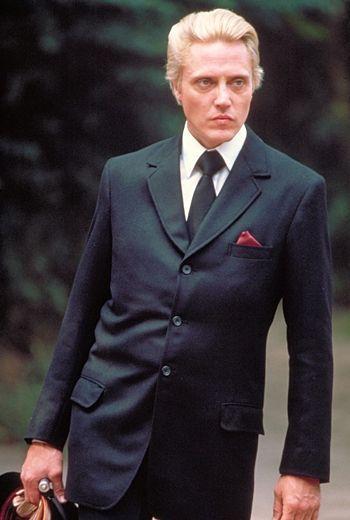 James Bond: 007's villain - Max Zorin - A View to a Kill (1985)