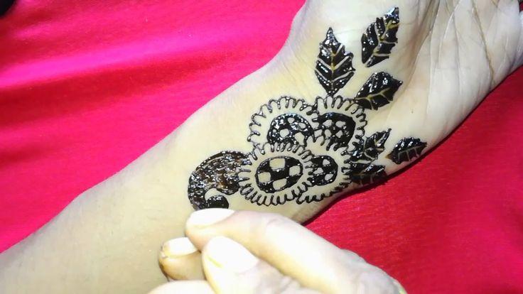 latest mehndi design beautiful mehndi designs for beginner