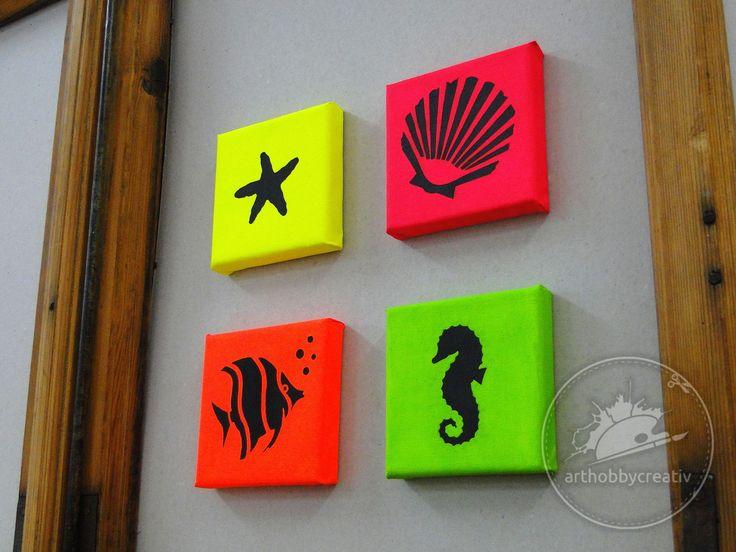 <Tutorial> Panze vopsite cu culori neon Pentru mai multe poze si detalii te asteptam pe siteul nostru: http://www.arthobbycreativ.ro/blog.php?sm=295