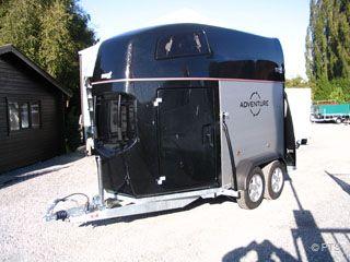 PTS aanhangwagenbouw - Paardentrailers / <I>Remorques pour chevaux</I>