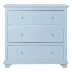 commode enfant pastel chez maisons du monde 227 50. Black Bedroom Furniture Sets. Home Design Ideas