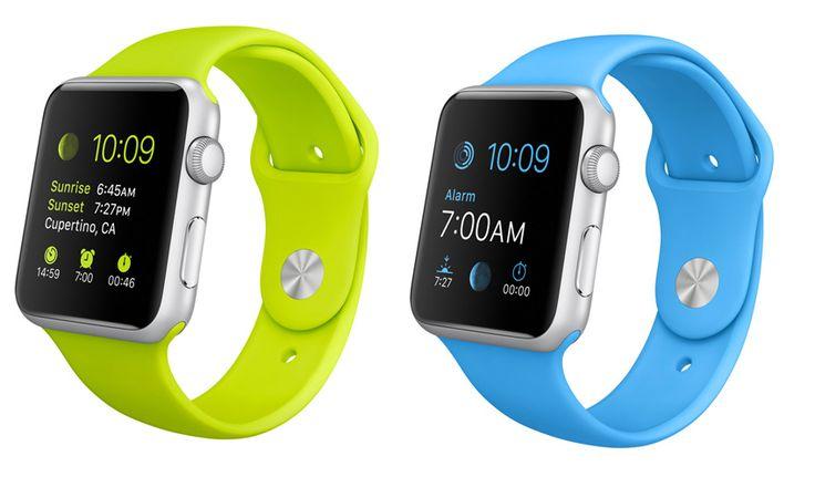 Apple Sports Watch