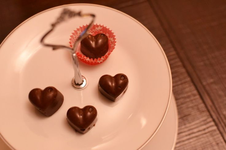 Little Handmade Chocolates