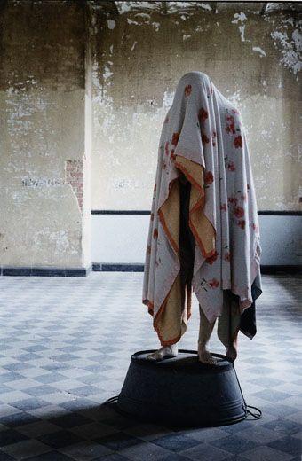gesprekken met hedendaagse kunstenaars: Interview met Berlinde De Bruyckere