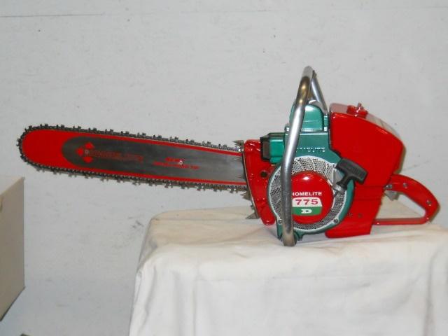 homelite chainsaw model ut10544 manual