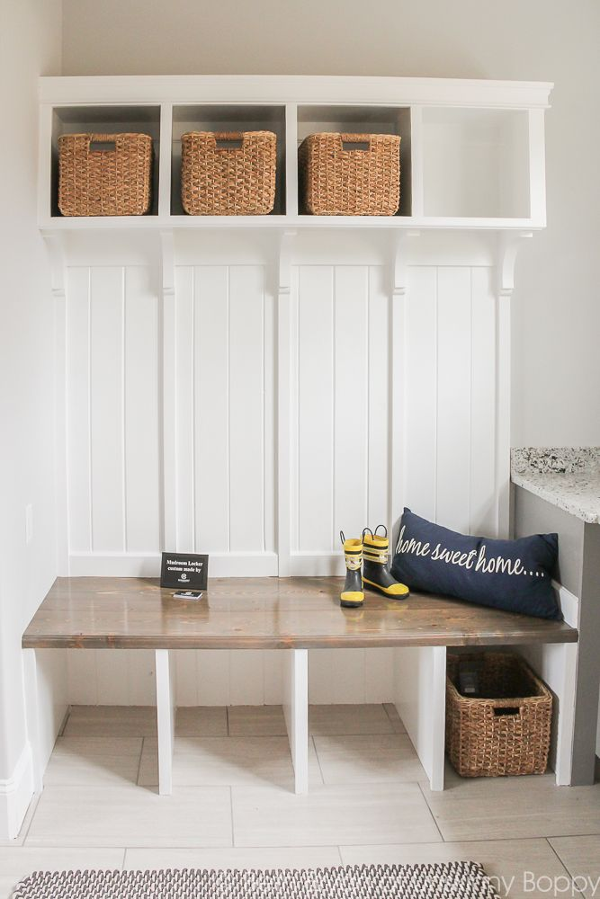 Superior Best 25+ Mudroom Cubbies Ideas On Pinterest | Mudroom Storage Ideas, Mudroom  And Cubby Storage