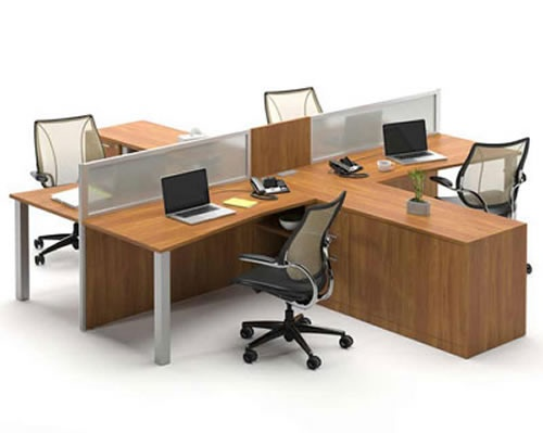 Contemporary Modern Office Furniture Image Review