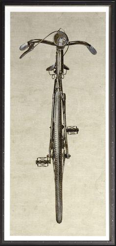 Vintage Cycle II  16165