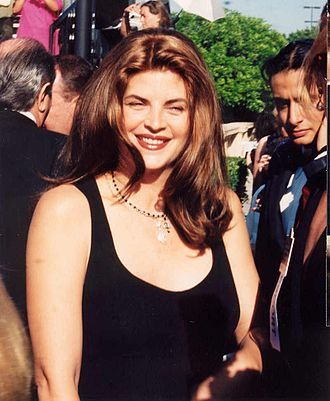 Kirstie Alley - Kirstie Louise Alley (born January 12, 1951) is an American actress and comedian known for her role in the TV series Cheers