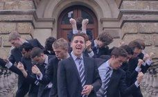 Shakira's Hits Sung By Oxford Students Is The Only Thing You Need To See Today