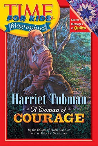 Harriet ran from slavery in 1849 and become part of the Underground Railroad, who lead more than 300 slaves to their freedom. After the Civil War ended Harriet spent the rest of her life helping slaves and people she had...