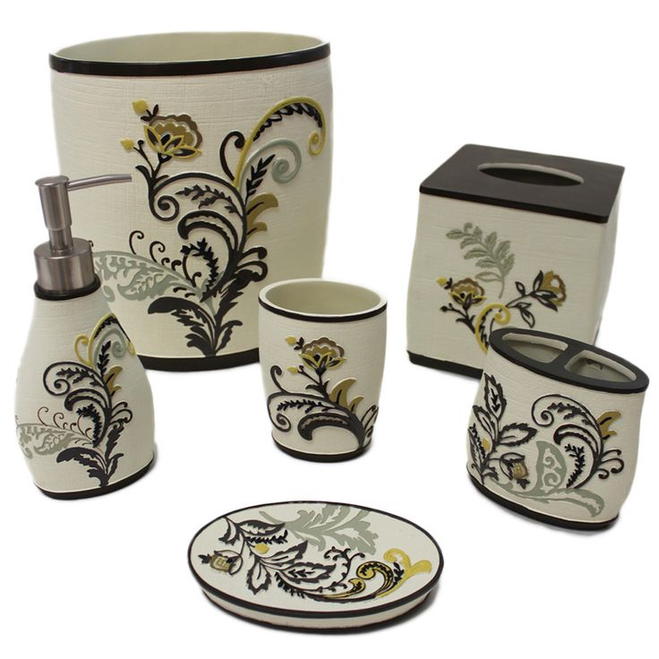 Best Ceramic Bathroom Sets Images On Pinterest Bathroom Sets
