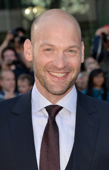 Corey Stoll at event of This Is Where I Leave You (2014)