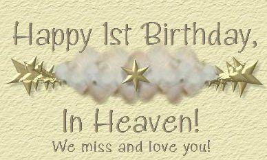happy birthday in heaven daddy! <3 you . .