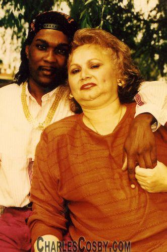 #Charles Cosby and Griselda Blanco  BALLA