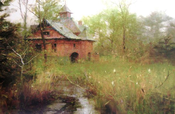 Richard Schmid Gallery - Landscapes