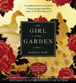I Release 12/31/17. Shop for The Girl in the Garden (Compact Disc). Free Shipping on orders over $45 at Overstock.com - Your Online Books Outlet Store! Get 5% in rewards with Club O! - 13114358