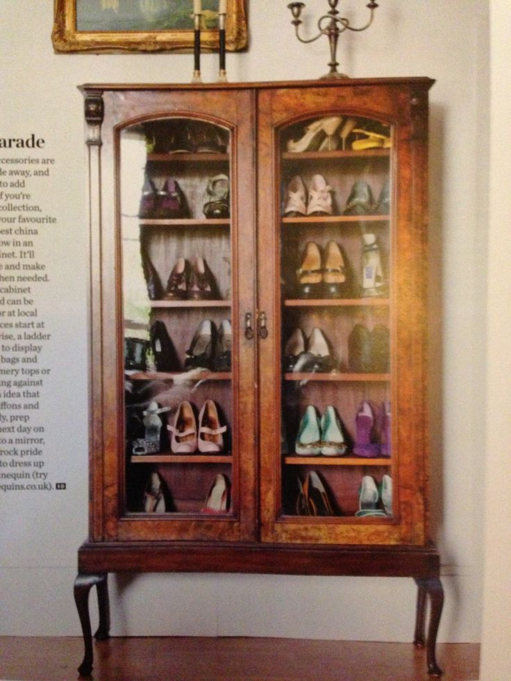 7 best shoe organizer images on Pinterest | Dresser, Home and Shoes