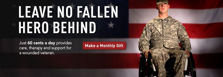Home - Paralyzed Veterans of America