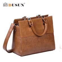 Бренд дизайнер женщины из натуральной кожи женщин сумка портфель старинных женщины сумку пригородных мода женщины bolsas(China (Mainland))