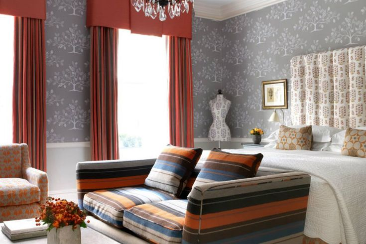 TOP 5 best boutique hotels in the world   Hotel Interior Designs - COVENT GARDEN HOTEL NYC OR LONDON ?