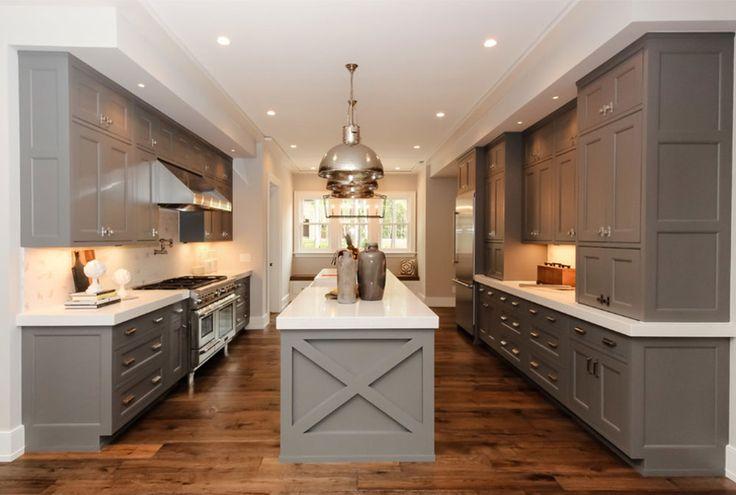 1347 besten Kitchens Bilder auf Pinterest | Küchen bodenfliesen ...