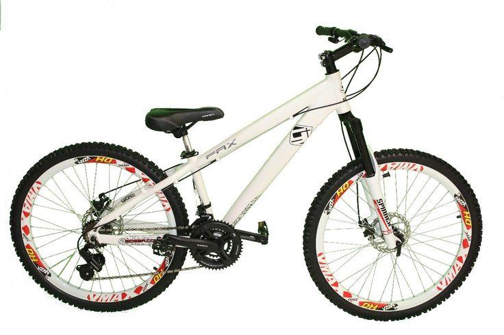 Bicicleta Gios Freeride 21v Freio A Disco Kit Shimano Vmaxx