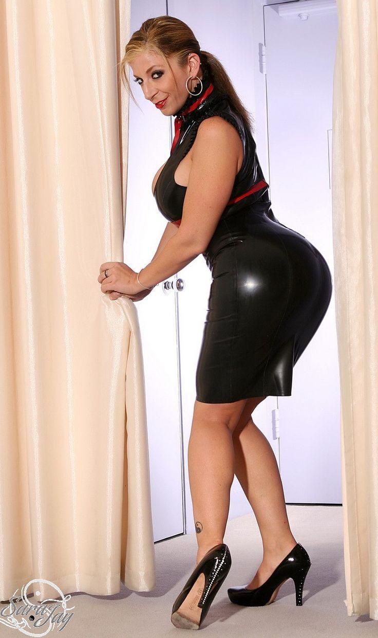 Sara Jay Latex 66